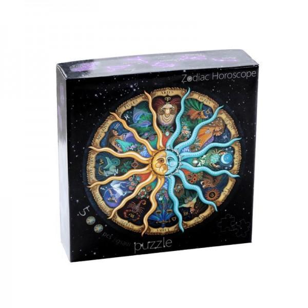 Zwölf Sternbilder, 500 Teile, Puzzles für Erwachsene, Kinderspielzeug, Dekompressionspuzzles für Erwachsene