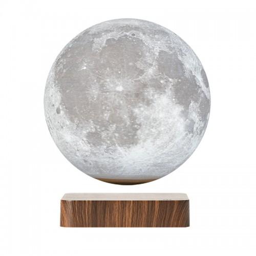 Magnetschwebebahn, Mondlicht, Planeten-Nachtlicht, kreative Schlaf-Schreibtischlampe, Nachtlicht, Geschenklicht
