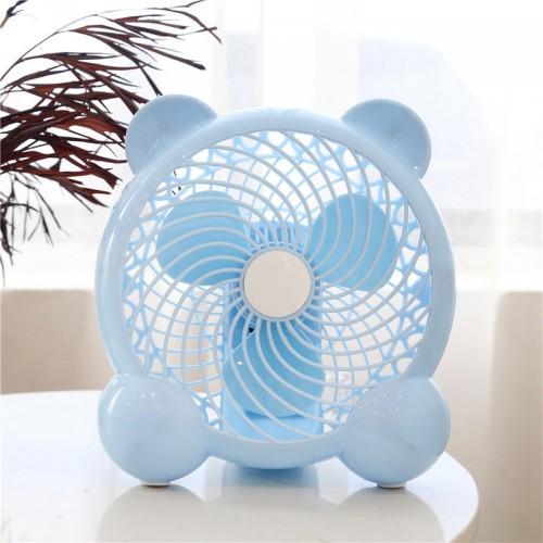 Usb lade fan 9 zoll büro desktop desktop mini fan