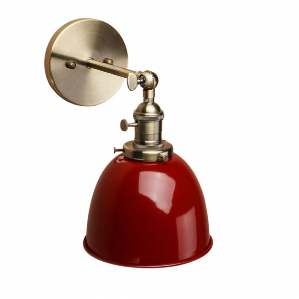 Antik Deko Design innen Wandbeleuchtung Wandleuchten Vintage Industrie Loft-Wandlampen Wandbeleuchtung Küchenwandleuchte